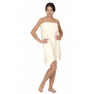 Парео-юбка женская махровая 0,8*1,45