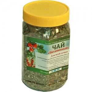 "Чай ""Витаминный"", 130гр."