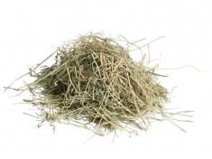Луговое сено в мешке (вес 7-10кг)