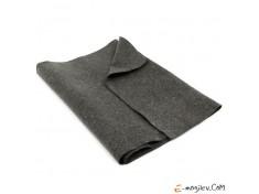 Коврик-лежак из суконного материала,размер:0,5*1,4