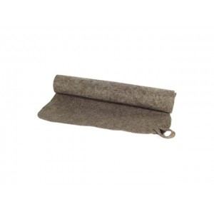 Коврик-лежак темный,размер:0,5*1,5